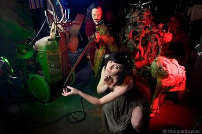 Omni Circus Photo Shoot 2-18-09 6