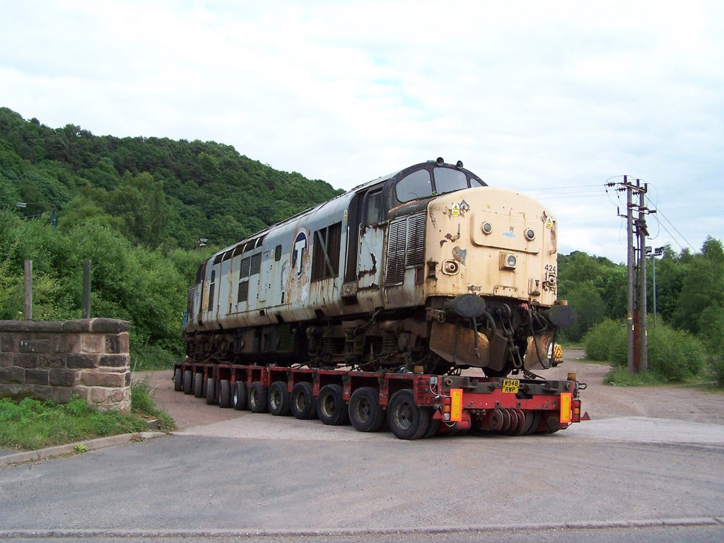 37424, Froghall
