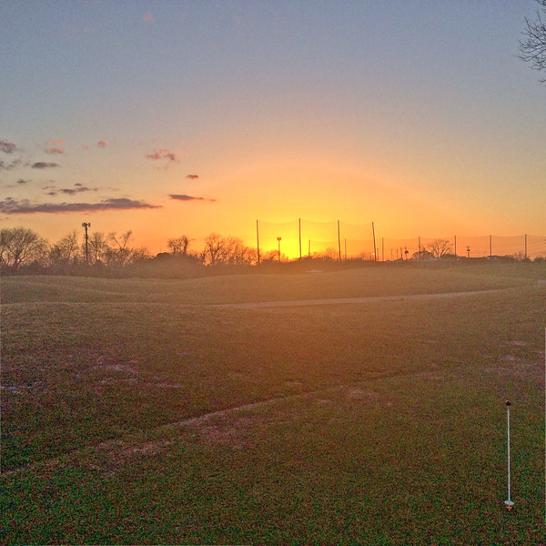 SUNSET-AT-MORRISWILLIAMSGOLFCOURSE ON1TWEAKEDFILTERHDRLOOK