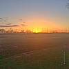 SUNSET-AT-MORRISWILLIAMSGOLFCOURSE ON1TWEAKEDFILTERHDRLOOK