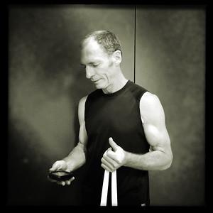 Gentle Yoga Master - Nov 4