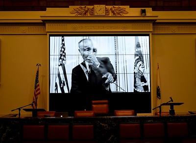 Getting into the mind of a legislator - Nov 24