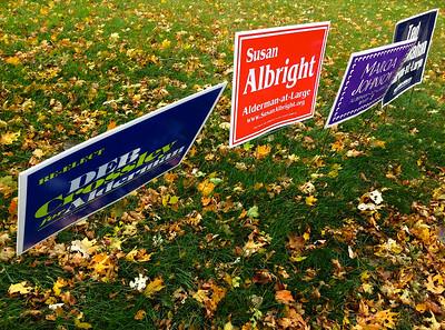 Vote - Oct 24