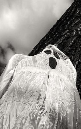 'The Scream' - Oct 23