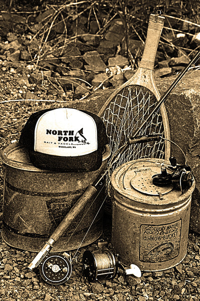 "5.21.12 - ""North Fork Bait & Tackle"""