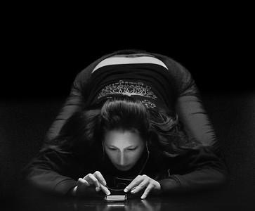 Andrea Williams - Raices y Alas Flamenco