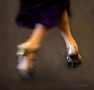 Tango Step