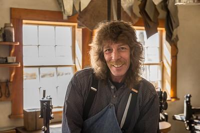 Dave Weedmark