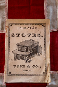 Engravings of Stoves