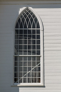 Presbyterian Pane