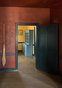 Colourful Interior and Decor