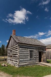 Cobbler's Cabin