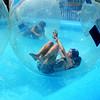 Air Ball on Water at the Orange Fair in Costa Mesa CA 2