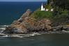Haceta Head Lighthouse, Oregon