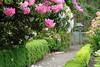 Shore Acres Garden, Oregon