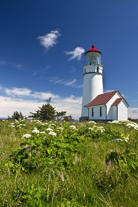 Cape Blanco Lighthouse 2