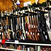 Lots of Guns in Tillamook Oregon 2