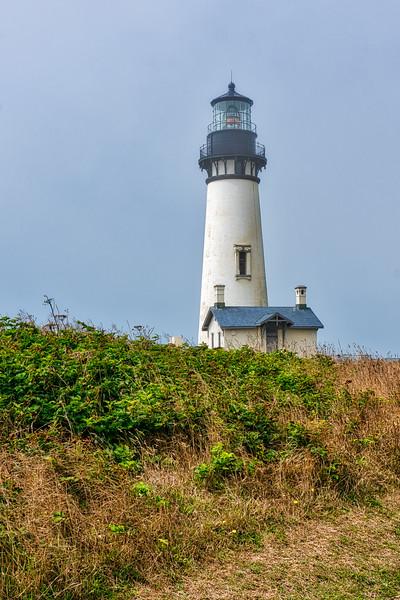 Yaquina Head Lighthouse, OR