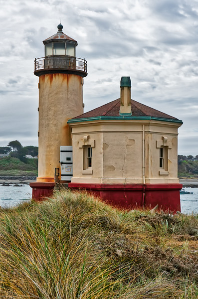Coquille River Lightyhouse, OR