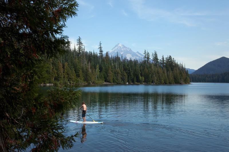 Timothy Lake, Oregon