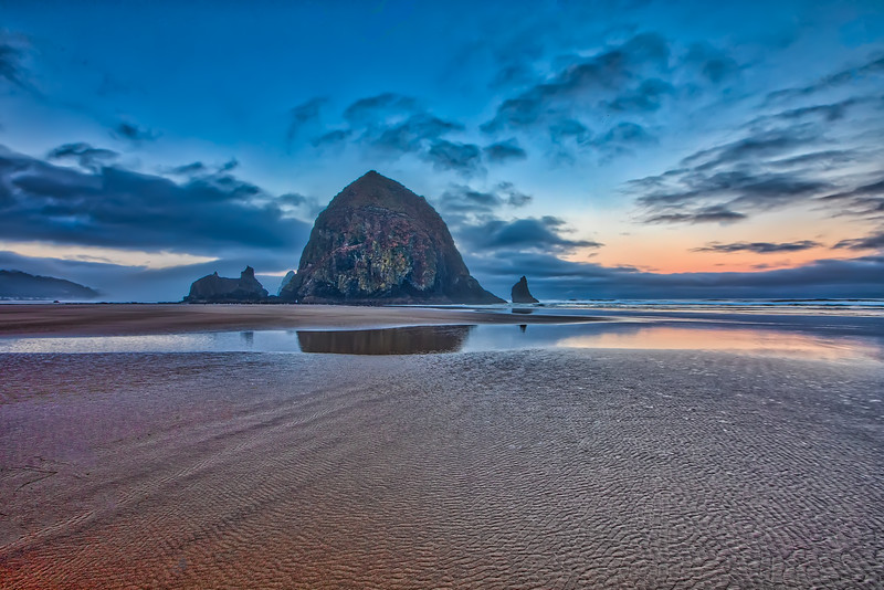 Canon Beach, OR