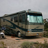 Gay and Larry Motor Home