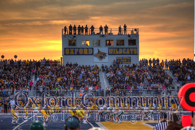 Orion-Oxford Game