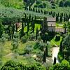 Cemetery, Orvieto