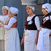 The Singing Washerwomen of Bolsena, Orvieto