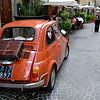 Fiat 500L, Orvieto