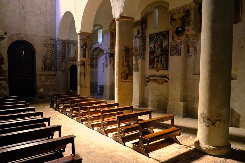 Chiesa di San Giovenale, Orvieto