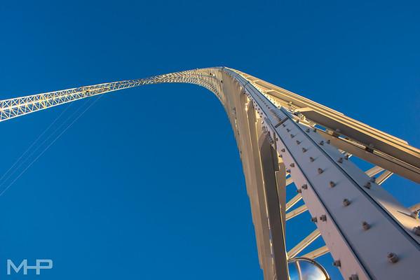High Arch
