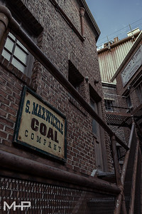 S. Maxwickle Coal Company