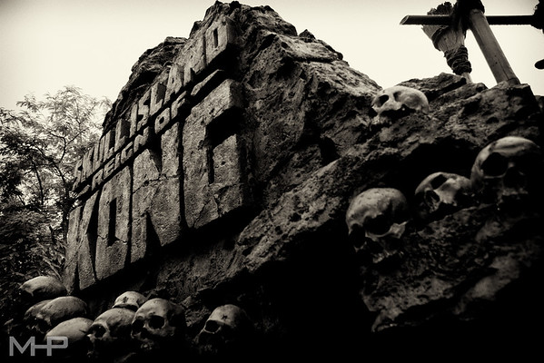 Welcome to Skull Island