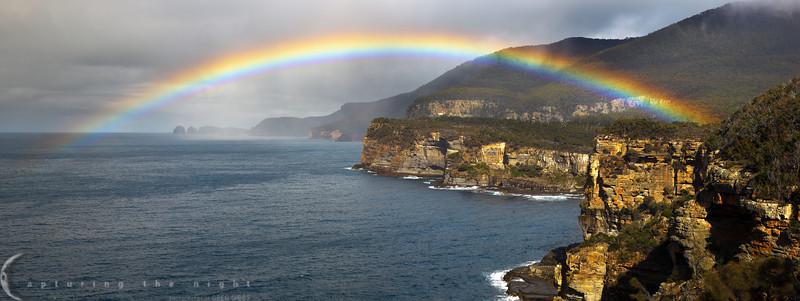 """""""Tasman Rainbow"""""""