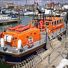 "RNLI ""Spirit of Lowestoft"" in Lowestoft Outer Harbour.  19th June 2008"