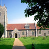 Helmingham Church, Suffolk.  17th May 2008