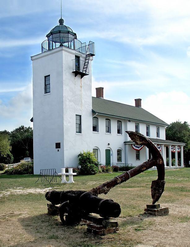 Horton Point Lighthouse, Southold, NY
