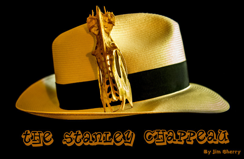 THE STANLEY  CHAPPEAU