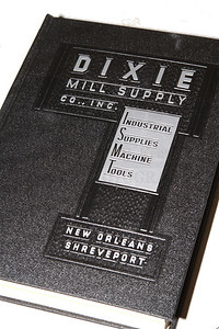 Dixie Mill, Inc.