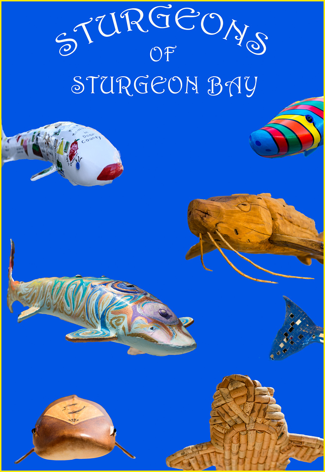 STURGEONS OF STURGEON BAY
