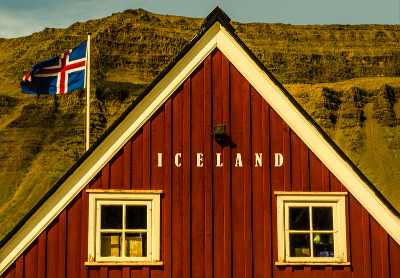PHOTOS OF ICELAND IN THE SUMMER