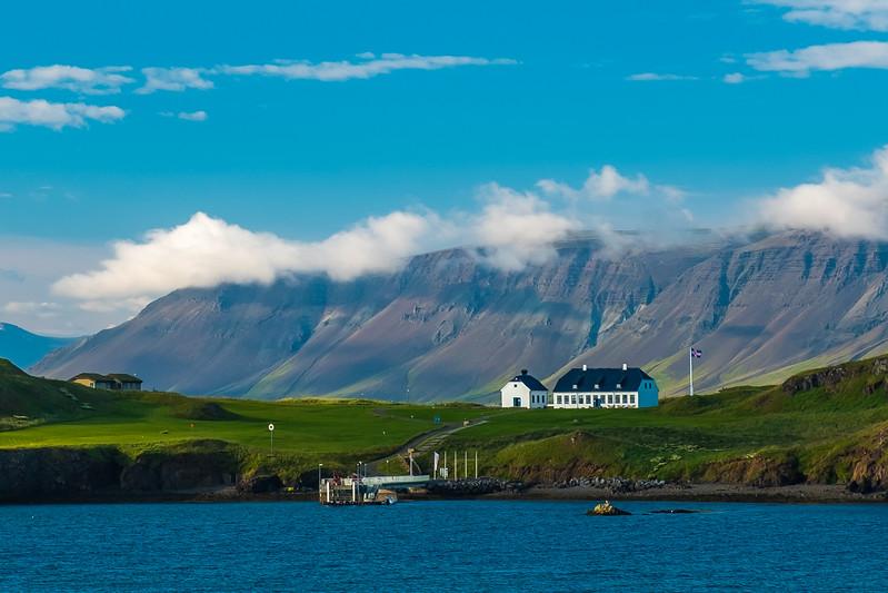 BEAUTIFUL ICELANDIC HOME
