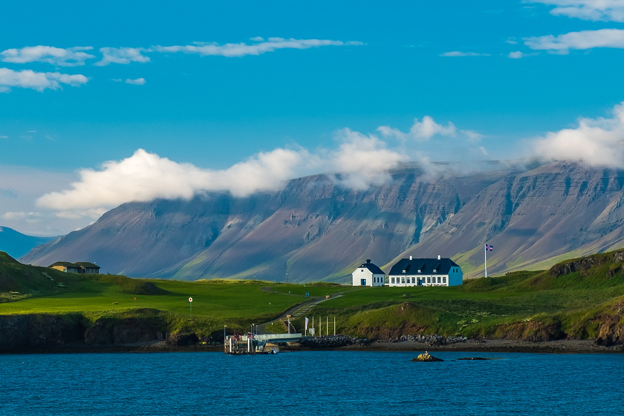 BEAUTIFUL ICELANDIC HOME