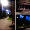 Day 30<br /> <br /> Was waiting for a friend of mine today - this is a pretty nice little spot somewhere under the highway. Next to the Westpac Plaza I think.<br /> <br /> I stole the layout idea from a friend =) (hiiii! - [wave])