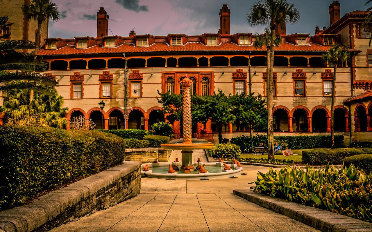 Hotel Ponce de Leon