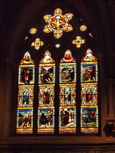 Cornell Chapel, Ithaca, NY