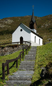 Switzerland, Church