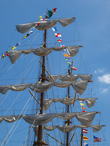 Tall Ships, Baltimore, MD