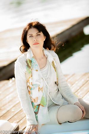 Anja Kruse 2013